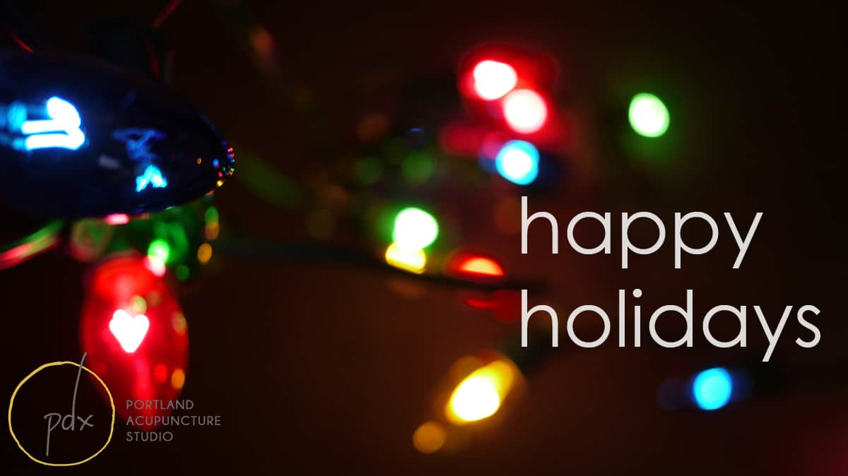 Portland-Acupuncture-Studio-Happy-Holidays