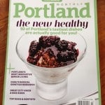 Acupuncture for IVF research in Portland Monthly Magazine